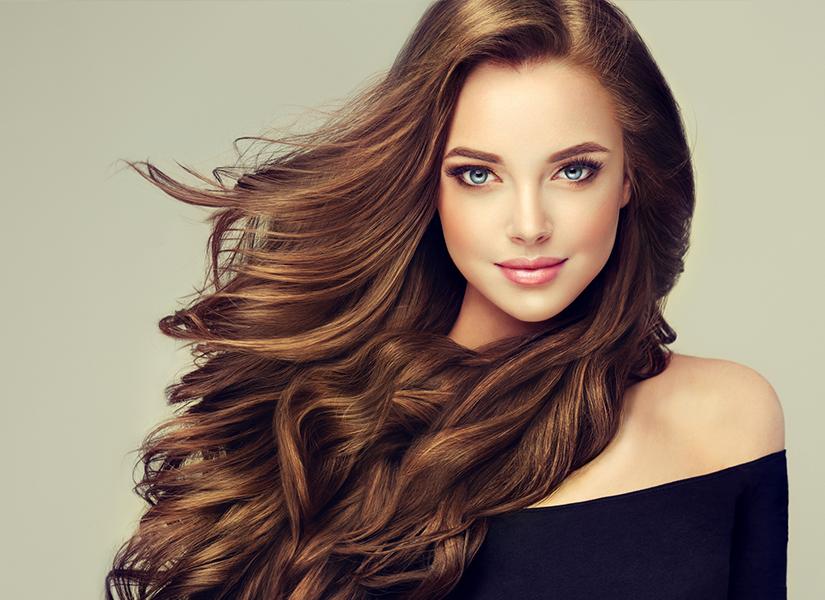 Pielęgnacja dla Twoich włosów