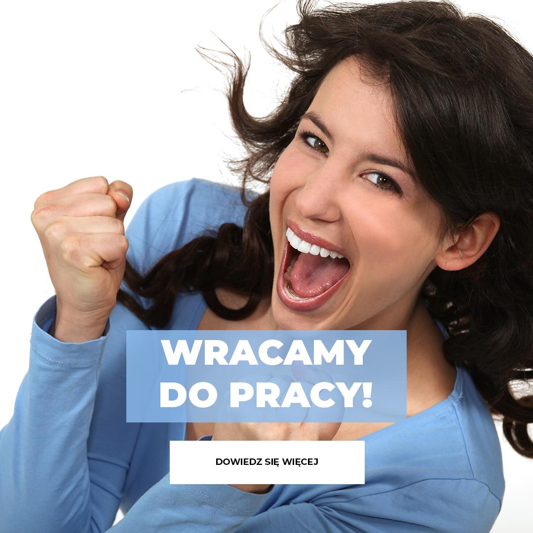 WRACAMY-DO-PRACY