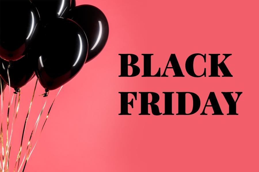 Black Friday już w ten piątek!