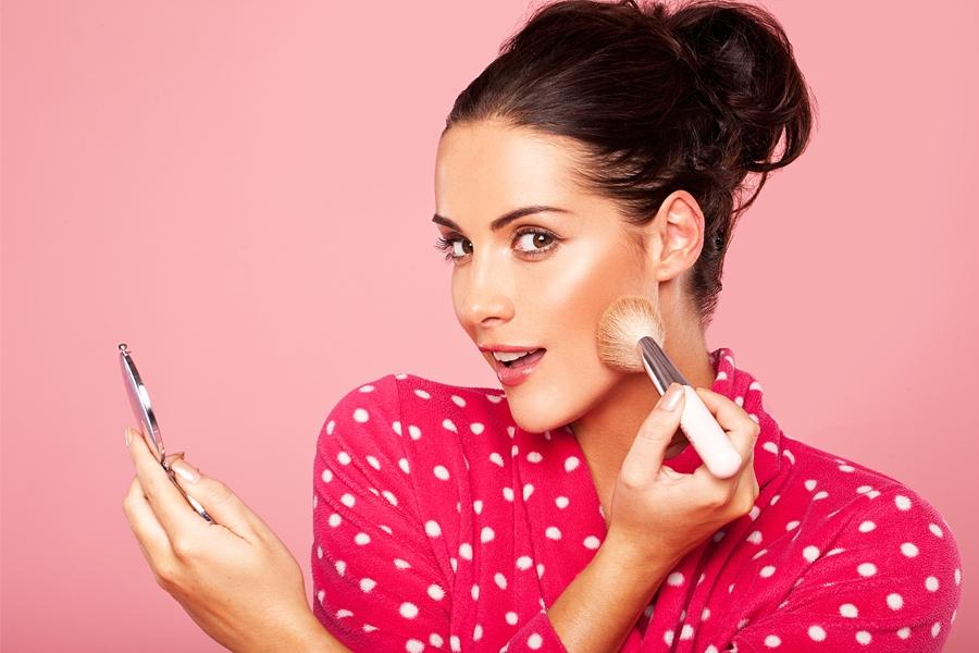 Zapisz się na warsztaty z makijażu dziennego już teraz!